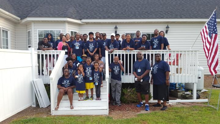 Bryant Family Reunion 2017 T-Shirt Photo