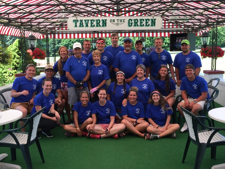 Gbvs Golf Outing T-Shirt Photo