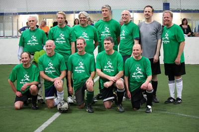Bears Soccer T-Shirt Photo