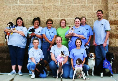 The St. Louis Senior Dog Project Shirts T-Shirt Photo