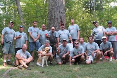 The Stinkville Boys Honor Joe Horan T-Shirt Photo