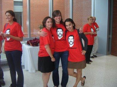 Team Dr Smd T-Shirt Photo