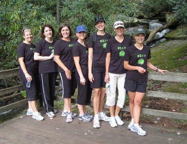 Fr09   Friends Retreat 2009 T-Shirt Photo