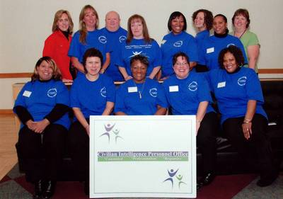 2008 Benefits Fair T-Shirt Photo