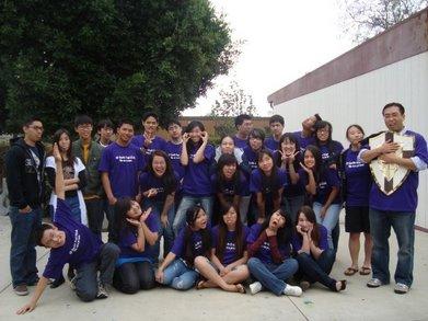 Apeng Survivors! T-Shirt Photo