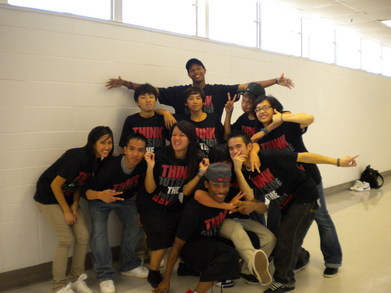 Prodigy Family Ready To Dance T-Shirt Photo