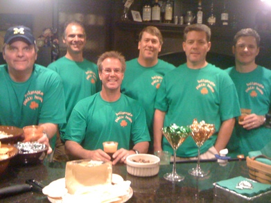St Paddys Day In September T-Shirt Photo