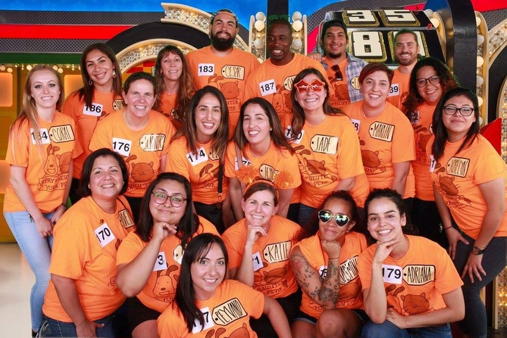 The Price Is Right T-Shirt Photo