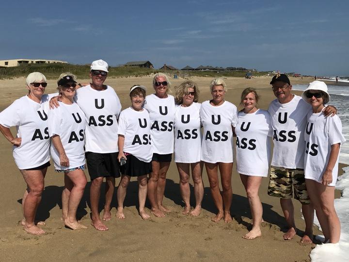 Family Love T Shirt Photo