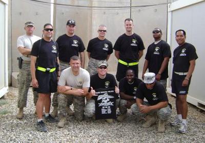 Federales Team Oif 08 09 T-Shirt Photo
