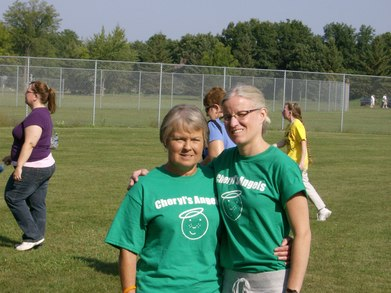 Me And My Kidney Donor T-Shirt Photo
