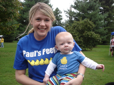 The Littlest Peep T-Shirt Photo