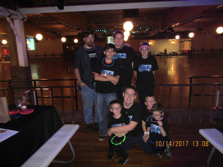 Austins 13th Birthday T Shirt Photo