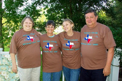 The 4 J's Unite! T-Shirt Photo