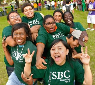 Sbc Loving The Shirts T-Shirt Photo