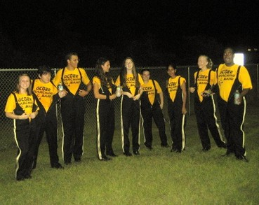 Ocoee Band Leaders T-Shirt Photo