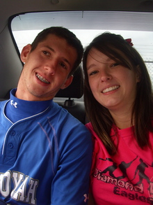 Diamond Dolls T-Shirt Photo
