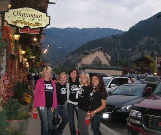 Custom T Shirts For Oktoberfest In Leavenworth Wa Shirt Design Ideas