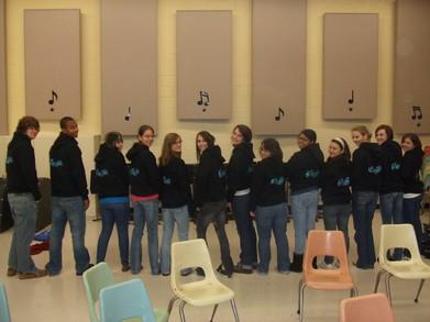 Orchestra Seniors T-Shirt Photo