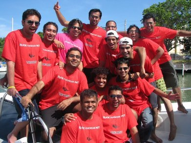 Bachelor Party In Puerto Rico T-Shirt Photo