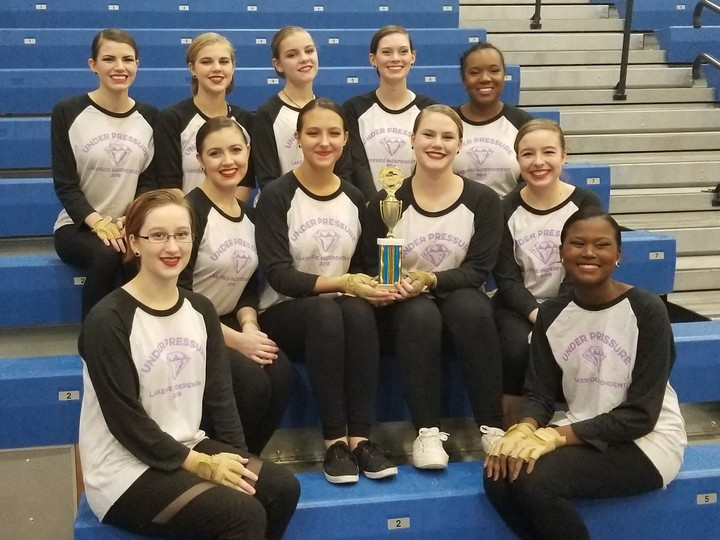Lakeside Independent First Place Finish T-Shirt Photo