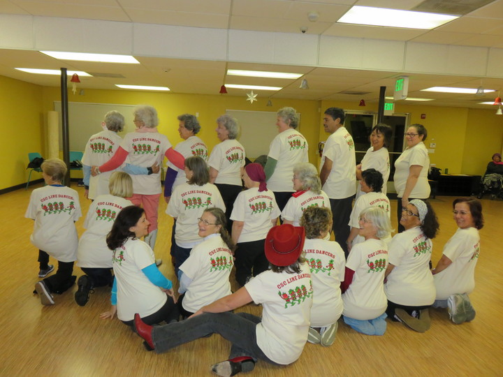 Dancing Past Cancer T-Shirt Photo