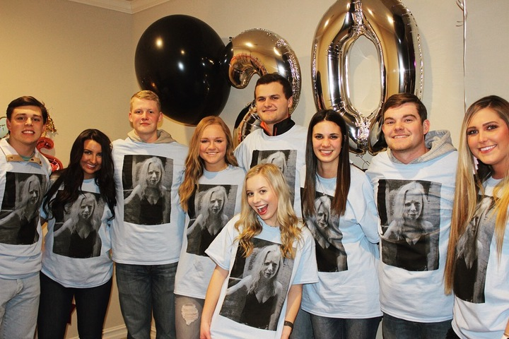 20th Birthday T Shirt Design Ideas