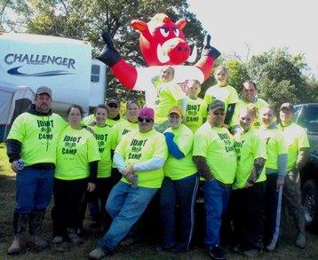 Our Fall Atv Rally T-Shirt Photo