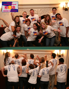Energetic Events! T-Shirt Photo