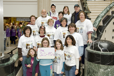 Family Fund Raiser T-Shirt Photo