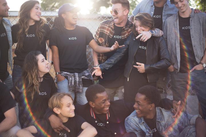 Unity T-Shirt Photo