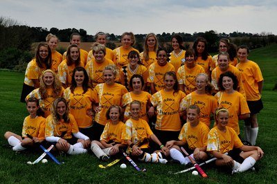 Solanco Field Hockey T-Shirt Photo