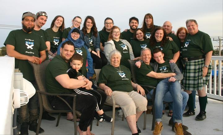2018 Fitzpatrick Family Getaway T-Shirt Photo