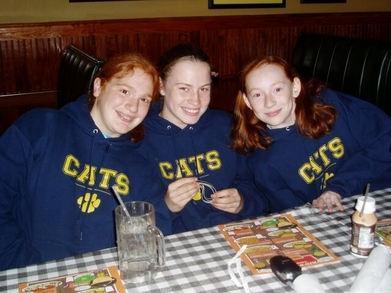 Cats Forever!! T-Shirt Photo
