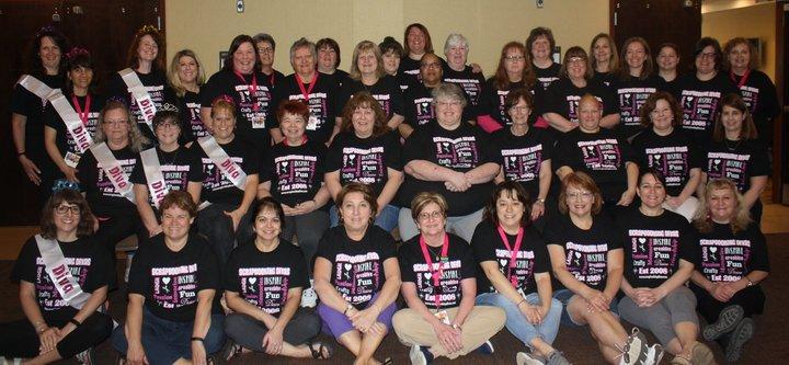 10 Year Celebration T-Shirt Photo