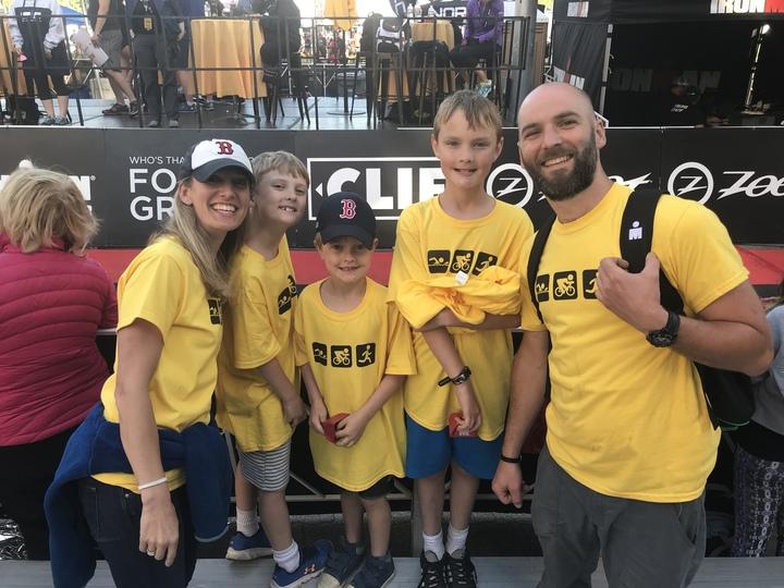 Team Wilson T-Shirt Photo