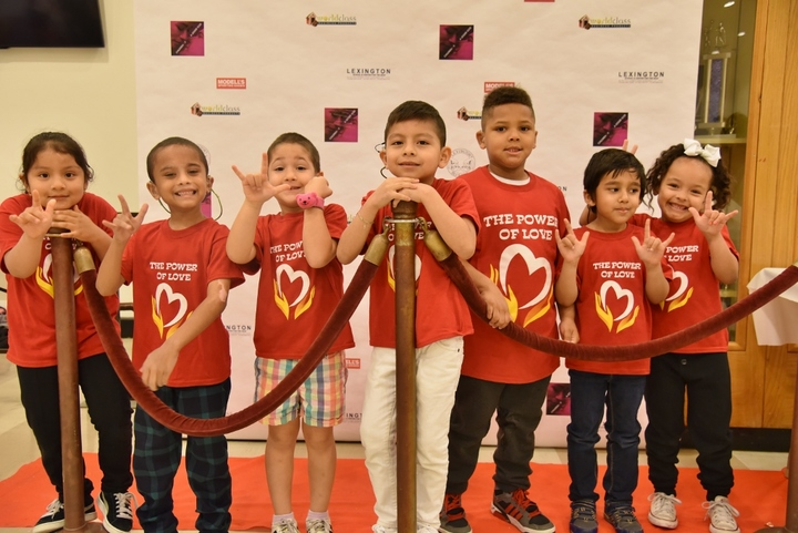 Asl Love On The Red Carpet! T-Shirt Photo