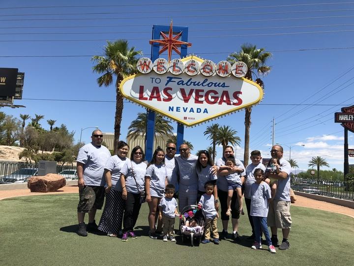 Viva Las Vegas! T-Shirt Photo