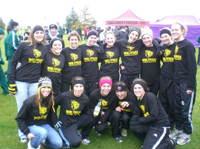 Acxc At Uw Oshkosh T-Shirt Photo
