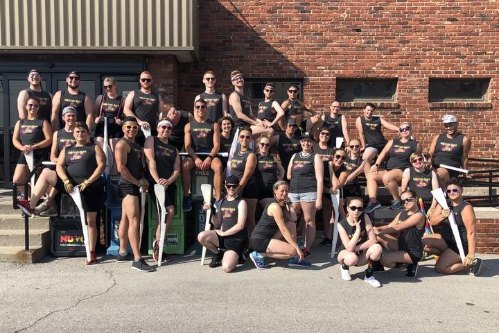 Indy Pride Guard T-Shirt Photo