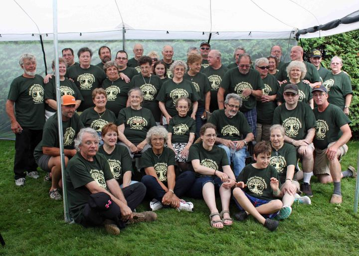 Daley Family Reunion  T-Shirt Photo