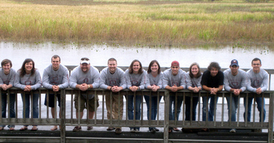 Cousin College Weekend T-Shirt Photo