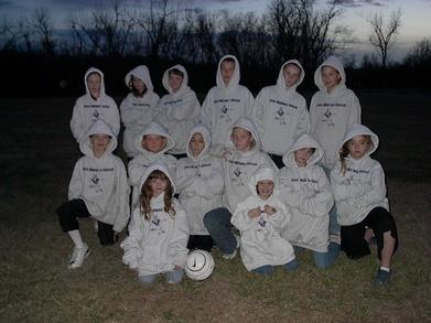 Kids In The Hood T-Shirt Photo