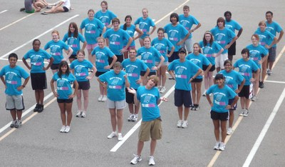 Twcp Clarinets 2009 T-Shirt Photo