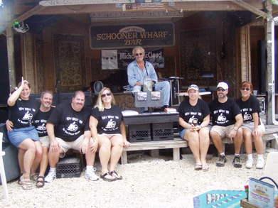 Key West '09 T-Shirt Photo