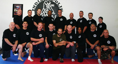 Swat Seminar T-Shirt Photo