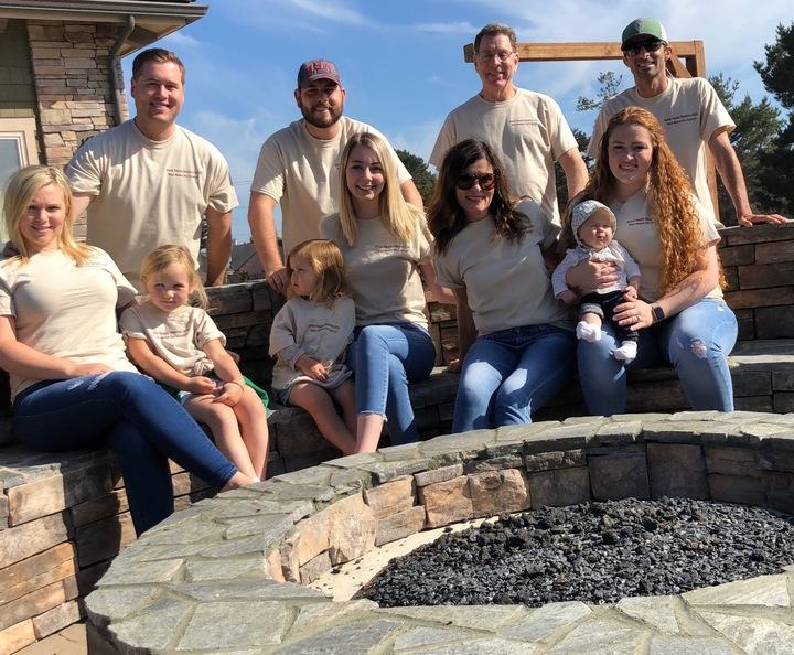 Family Reunion! T-Shirt Photo