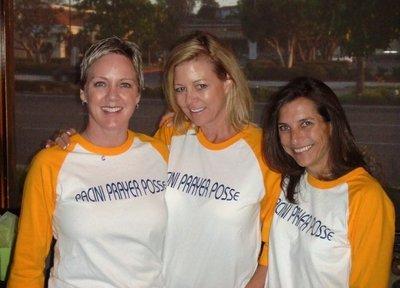Pacini Prayer Posse T-Shirt Photo