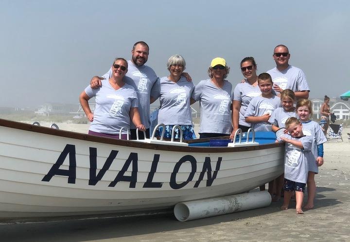 Avalon T-Shirt Photo