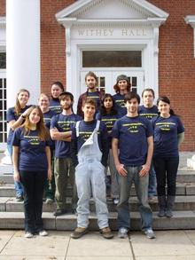Gmc Star Tutoring Team T-Shirt Photo